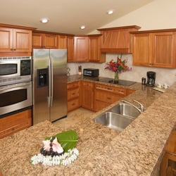 beautiful granite countertops images frompo