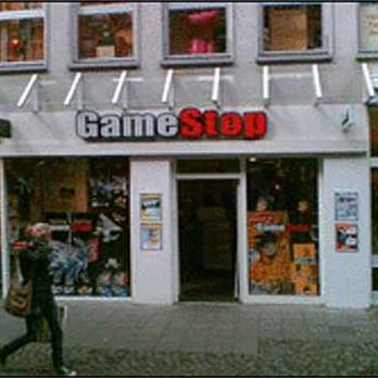 game store werne