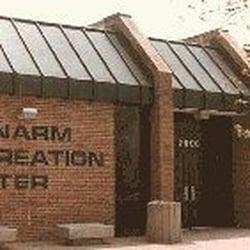 Glenarm Recreation Center logo