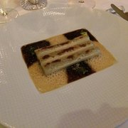 Macaronis truffes foie gras