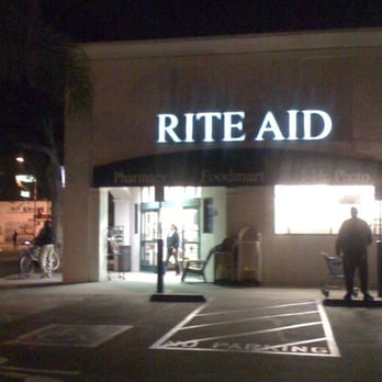 Rite Aid Long Beach Ca