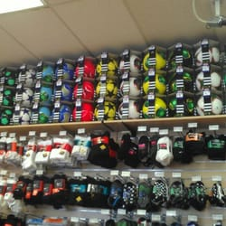 WSS - North Hollywood, CA, United States. More boot selection