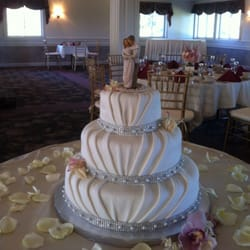 Custom Wedding Cakes By Penny Worcester MA Cake Caterer Auburn MA