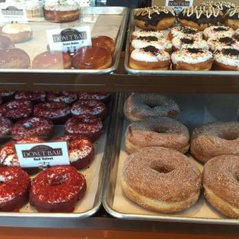 donut bar 183 reviews amp 768 photos donuts downtown