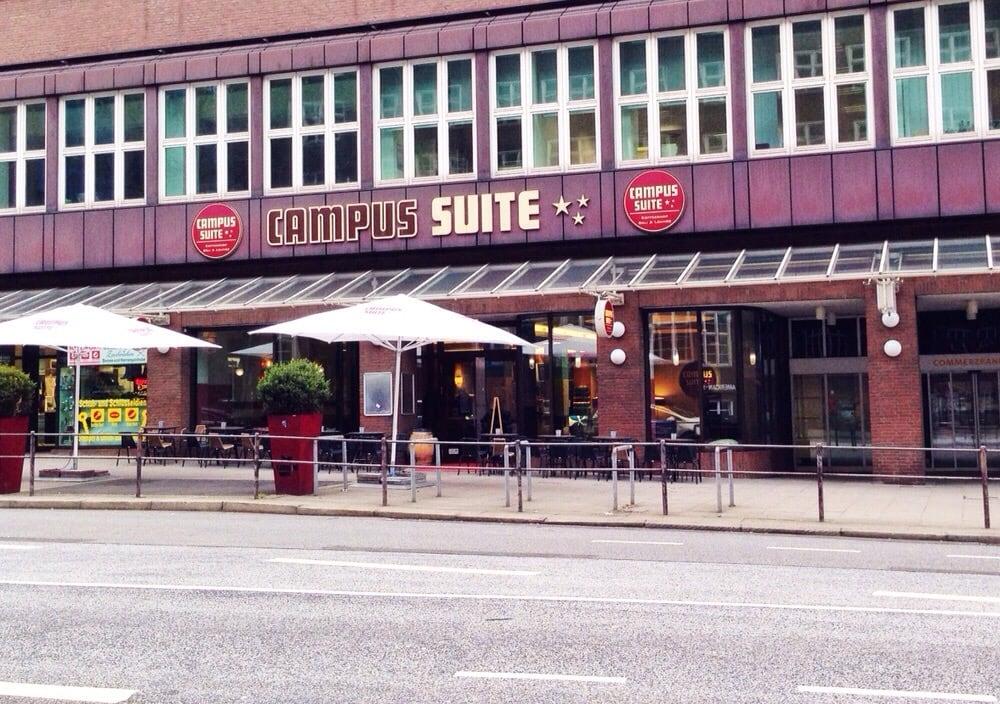 campus suite 42 photos coffee tea shops neustadt