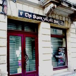 L'un de mes pubs préférés sur Bordeaux