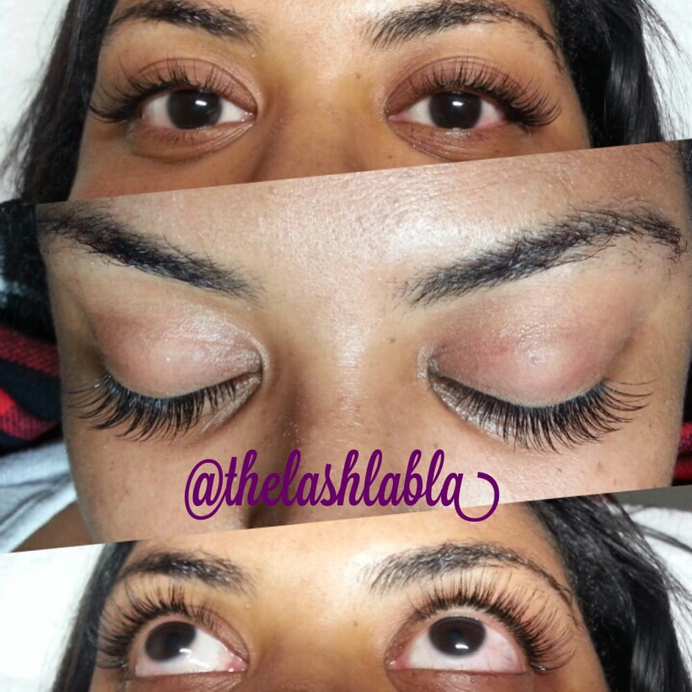 Eyelash extensions coupon los angeles