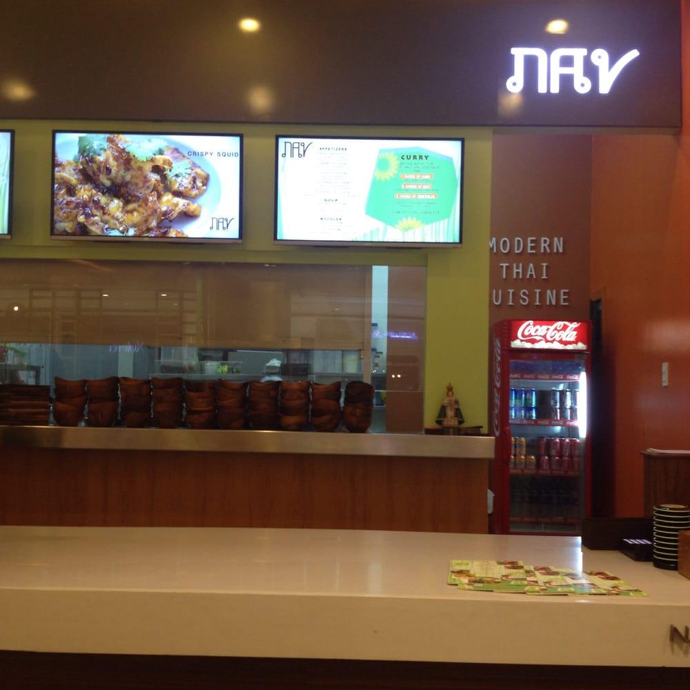 thai corner istedgade mega kusse