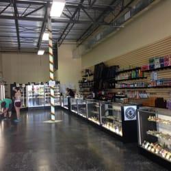Cigarette wholesale