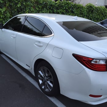 Golden state auto glass tinting 144 photos 211 for 100 dollar window tinting