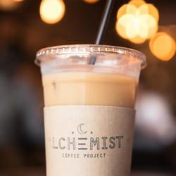 alchemist coffee