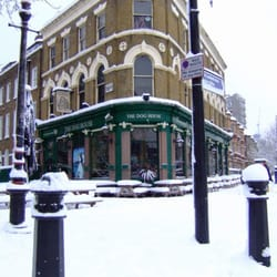 The Dog House, London