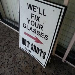 Hot Shots Eyeware Repair - opticas y opticos - Carlsbad ...