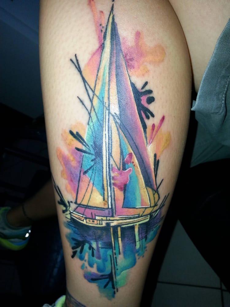 chicago gay tattoo
