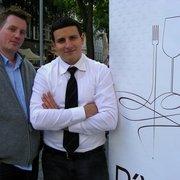 Foto: Geschäftsführer Antonios Askitis…