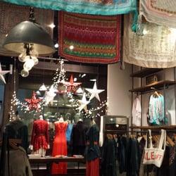 Clothing stores. Santa monica clothing stores