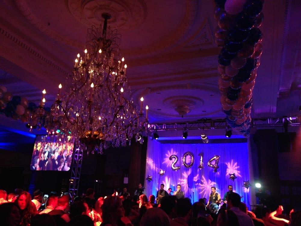 Crystal Tea Room New Years Eve Reviews