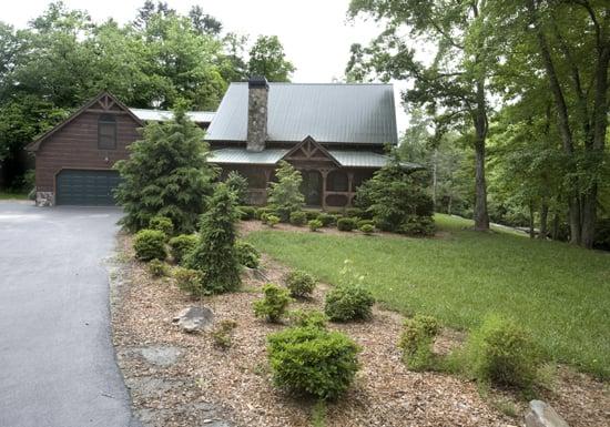 Mountain Laurel Cabin Rental Blue Ridge Ga United