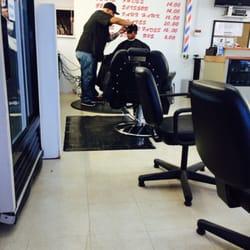 Barber Shop San Antonio : Gentlemens Barber Shop - San Antonio, TX, United States