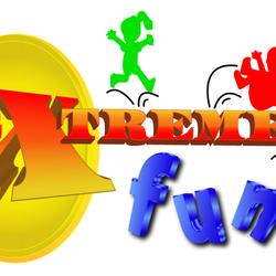 Extreme Fun logo