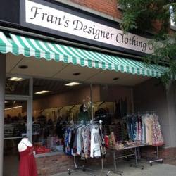 Seattle Designer Clothing Outlet Fran s Designer Clothing