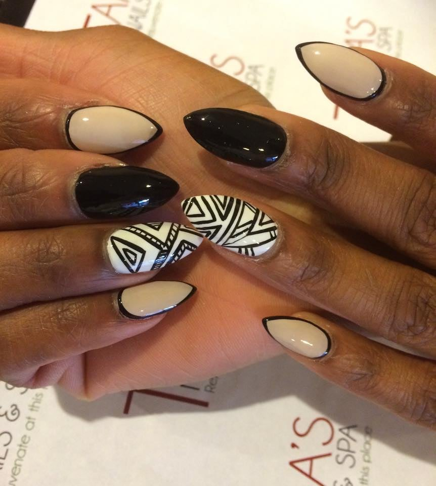 place cosmo nail spring hill