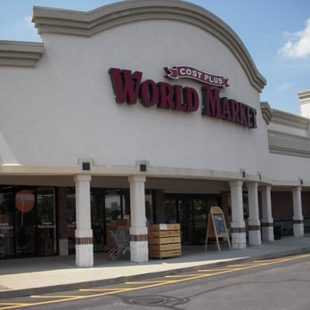 Cost Plus World Market Furniture Stores Carmel In United States Reviews Photos Yelp