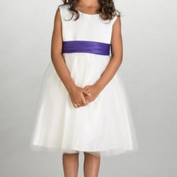 Girls Bridesmaid Dresses
