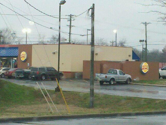 Burger king burger clarksville tn vereinigte staaten for Elite motors clarksville tn