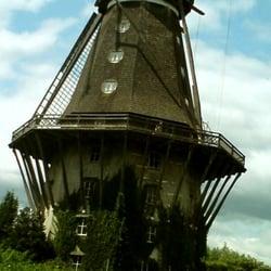 Hollandmühle aus Schleswig Holstein.