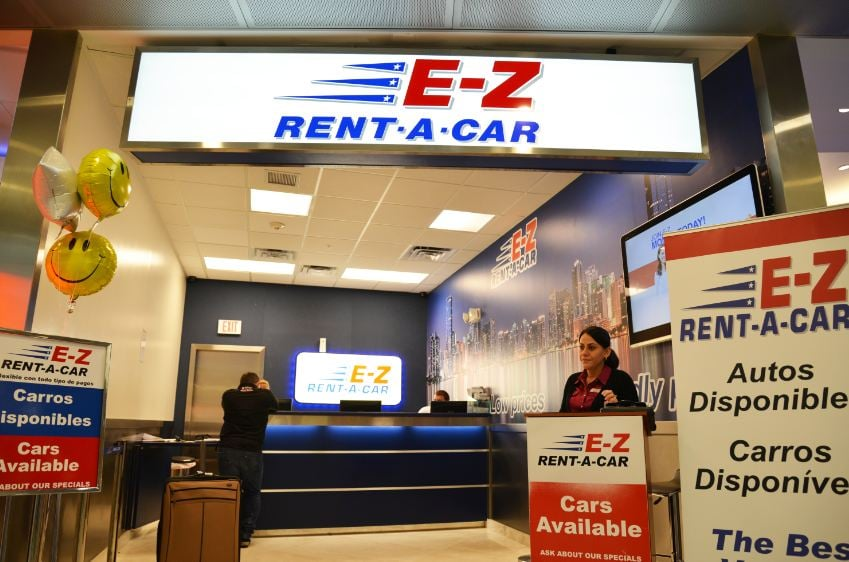 Dollar Rent A Car Cdw