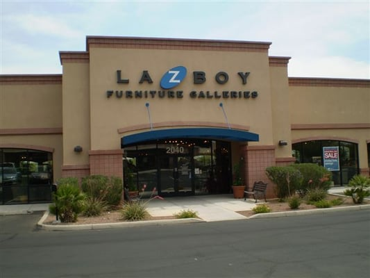 La Z Boy Furniture Galleries Furniture Stores Tucson Az Yelp