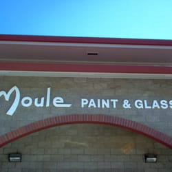 Moule Paint & Glass - Our New Store at 700 E Main St - Grass Valley, CA, Vereinigte Staaten