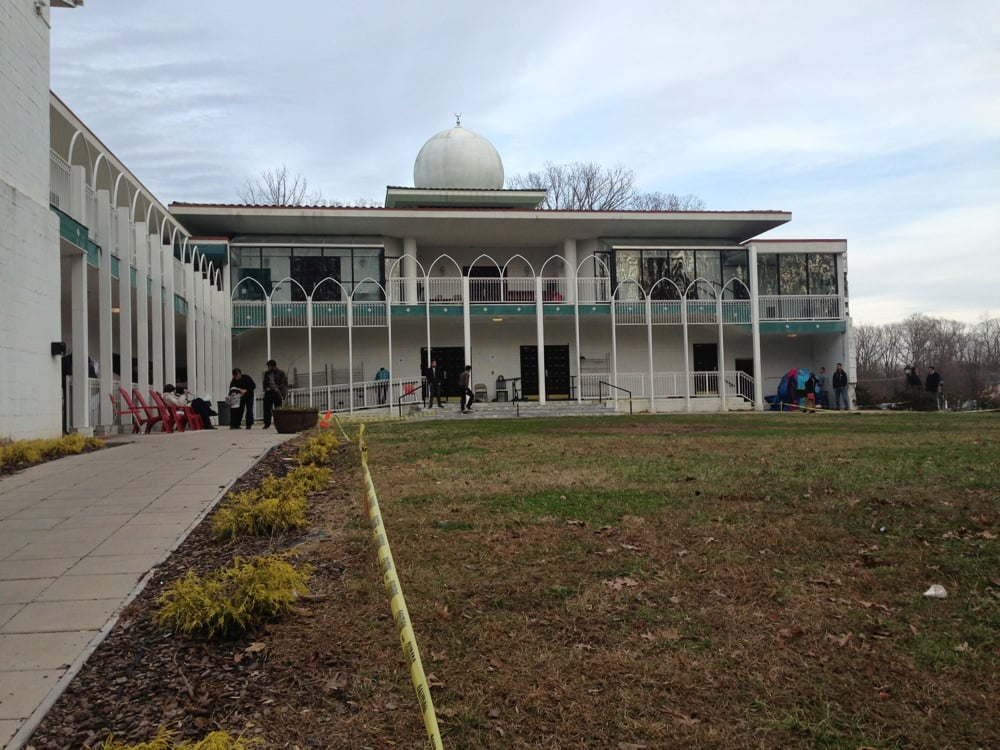 Islamic Center-Northern Virginia - Mosques - 4420 Shirley Gate Rd ...