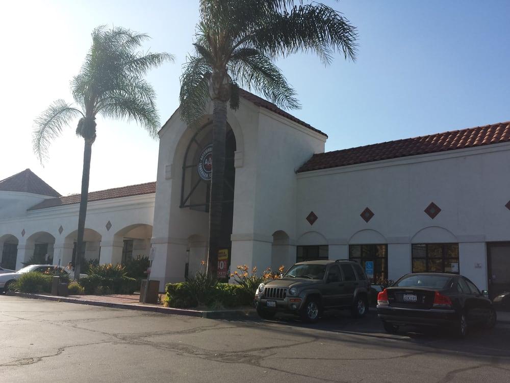 Aaa Automobile Club Of Southern California Insurance Burbank Burbank Ca Reviews