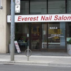 Everest nail salon nail salons downtown core toronto for A nail salon fort wayne in