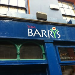 Tom Barry's, Cork, Ireland