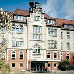 Krankenhaus Nordstadt