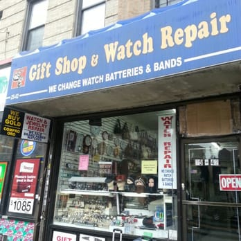 Watch Repair Long Island City