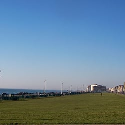 Hove Lawns, Brighton
