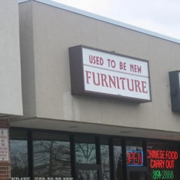 Used To Be New Furniture Furniture Stores 887 S Roselle Rd Schaumburg Il Photos Yelp