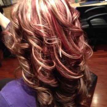 Style & Color Hair Salon - San Leandro, CA, United States. Added a ...