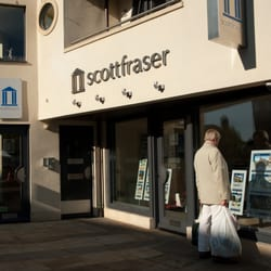 Scott Fraser Lettings and Management, Oxford