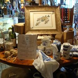 Skipjack Nautical Wares & Marine Gallery - Shop for Schooner Virginia and other nautical accessories at Portsmouth, Virginia's Skipjack Nautical Wares. - Portsmouth, VA, Vereinigte Staaten