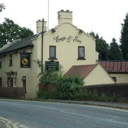 Eagle & Sun, Droitwich, Worcestershire