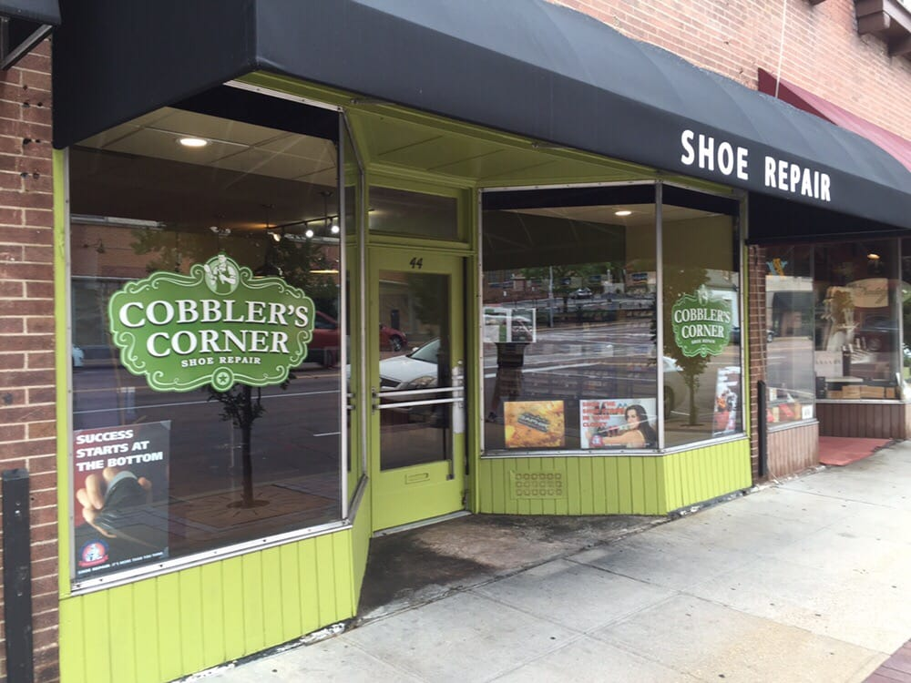 Shoe Shine Store Near Me
