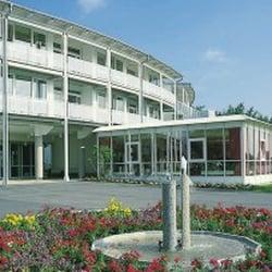 Schön Klinik, Bad Aibling, Bayern