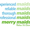 Merry Maids: Upholstery Cleaning