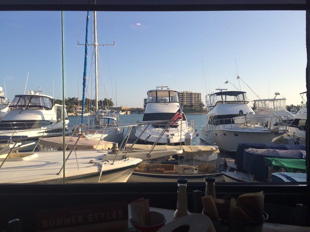 Newport Beach Seafood Restaurants Yelp