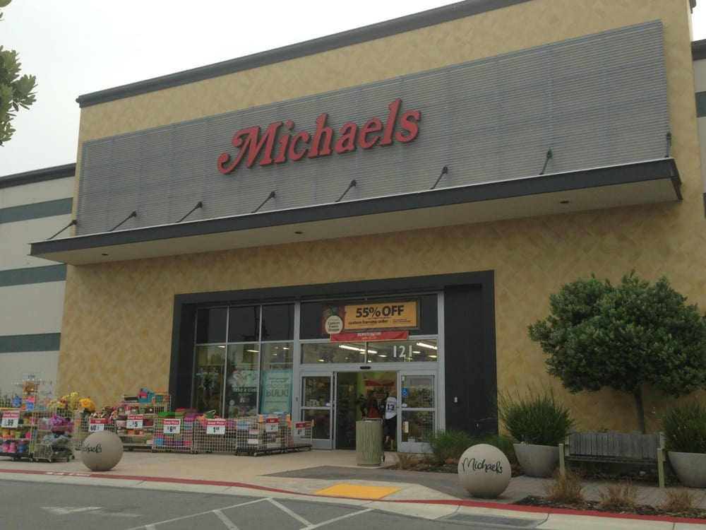Michaels hobby shops marina ca united states for Michael craft store phone number
